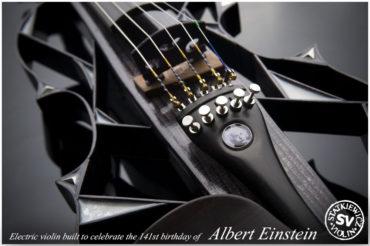 Albert Einstein's birthday